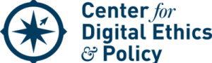 Digital ethics and policy
